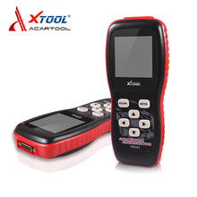 XTOOL PS701 JP OBD2 Scanner Code Reader Diagnostic Tool for All Japanese Cars PS 701 OBDII Car Diagnostic Tool DHL Free Shipping(China)