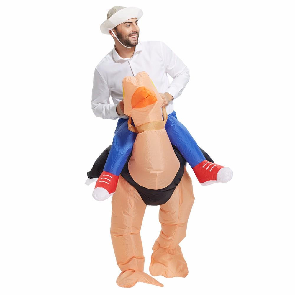 Inflatable cosplay TOLOCO Halloween 3
