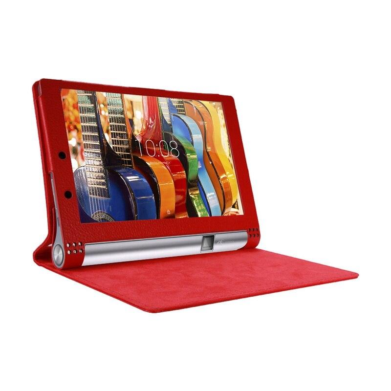 2016 For Lenovo Yoga Tablet 3 Pro 10.1 inch Case PU Leather Flip tablet android case for Lenovo Yoga Tab 3 Pro  free shipping мобильный телефон lenovo k920 vibe z2 pro 4g