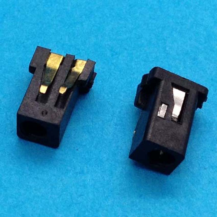 Image 4 - 1x Power jack connector for Nokia phones N70 N72 N73 6120C N80 N81 N82 5700 6300 5230 5310 5300 6120c 5130 7.5mm charging socket-in Computer Cables & Connectors from Computer & Office