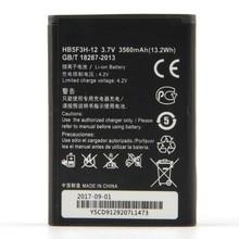 Original HB5F3H-12 Li-ion phone battery For Huawei E5372T E5372s E5775 4G LTE FDD Cat4 WIFI Router 3560mAh