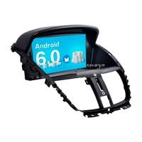 Android 6.0 Auto dvd-player für Peugeot 207 2007-2014 GPS Navigation Radio stereo Bluetooth USB multimedia kostenlos gps karte