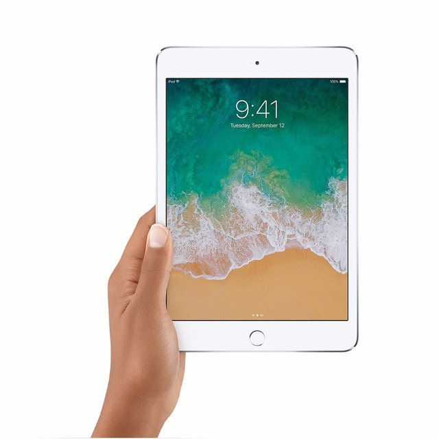 Apple iPad Mini 4 Mobiles & Tablets color: Gold|Silver|Space Gray