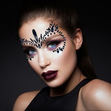 32a294d840 Buy carnival face gems and get free shipping on AliExpress.com