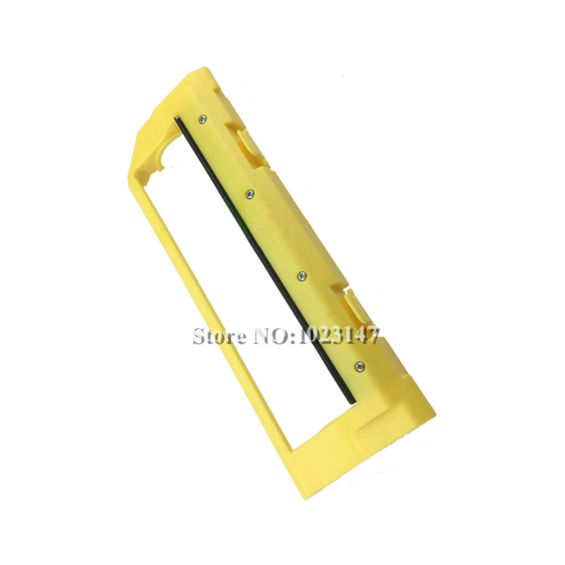 купить 1 piece Original Main Roll Middle Brush Cover for ILIFE A4 A7 T4 X430 X432 x431 Robotic Vacuum Cleaner Parts Accessories по цене 552.14 рублей