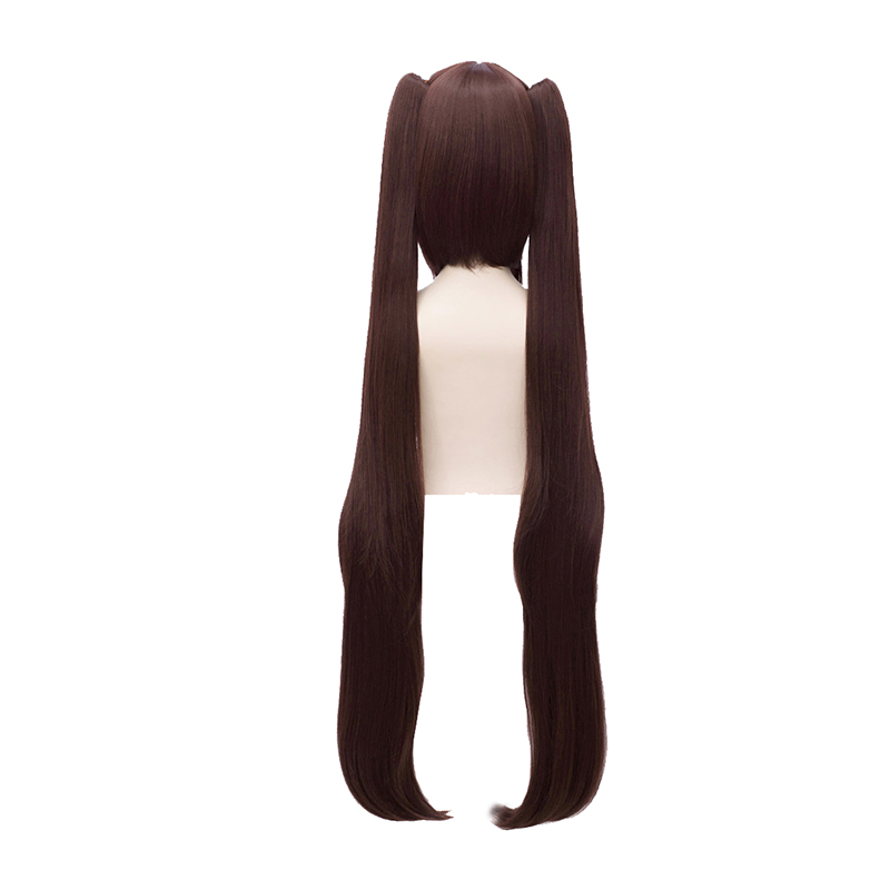 Game Synthetic Wigs and