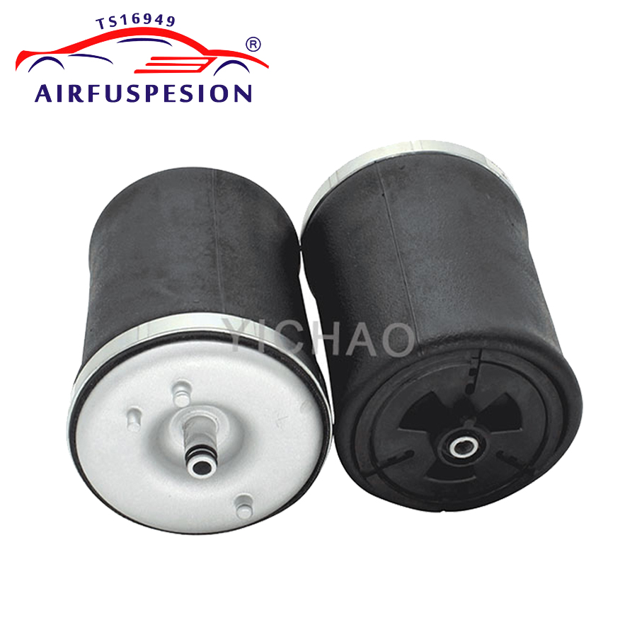 Rear Suspension Air Spring Bags PAIR,