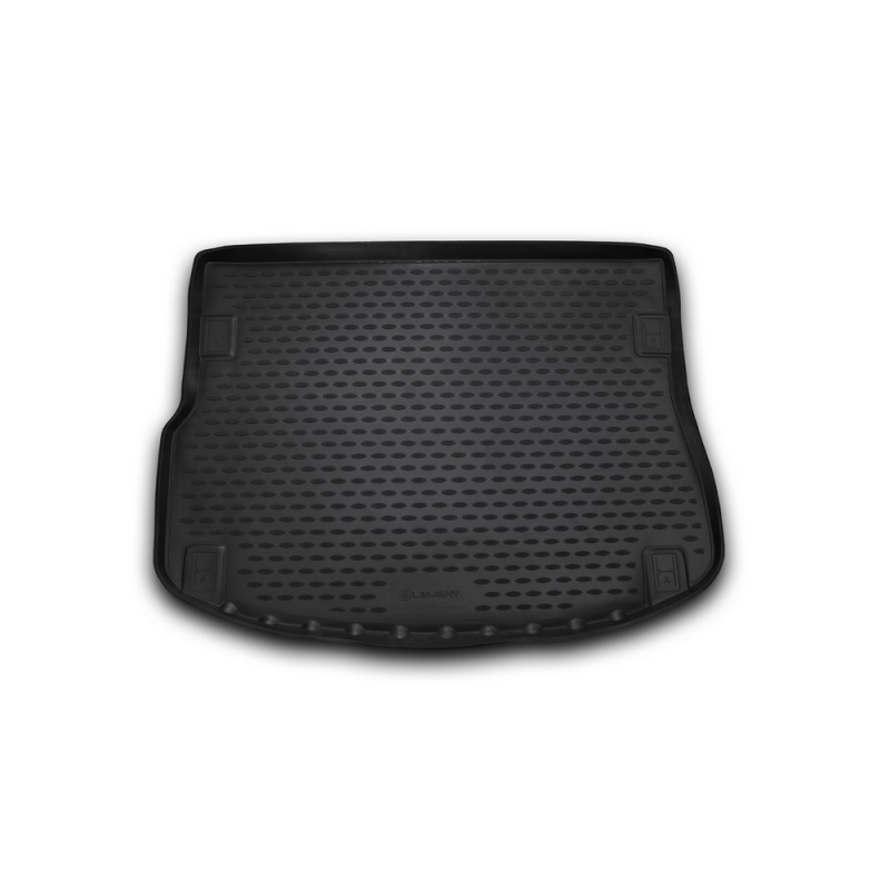 Mat rear trunk lid cover trim For LAND Rover Range Rover Evoque 2011-> внед. (polyurethane) дефлекторы окон skyline land rover range rover evoque 5d 2011 4 шт