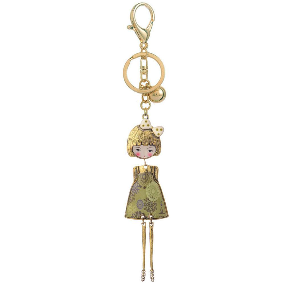 Image 4 - KC 0156-in Key Chains from Jewelry & Accessories