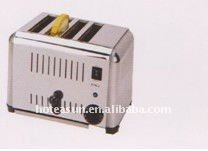 Electric 4-Slice Bagel Muffin Bread Toaster Machine Toaster Maker