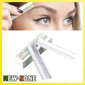 Sharp Stainless Steel hair blade knife Eyebrow Trimmer Scraper eyebrow shaping Shaver razor blade