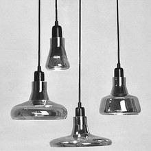 Home Pendant Industrial Lights