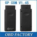 V1.59 com PIC18F458 Recém 2017 OBD2-Op com/Op com/Opcom/ferramenta de verificação para opel com 3 Ano de Garantia
