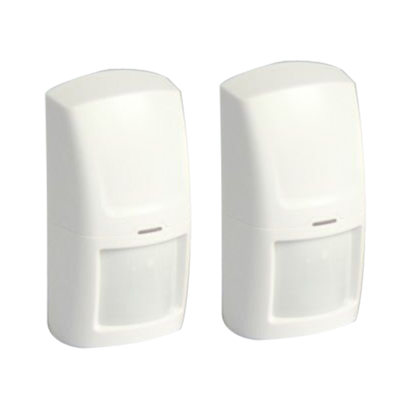 433MHz Wireless PIR Detector Motion Sensor Lot For Home Alarm Securtity System