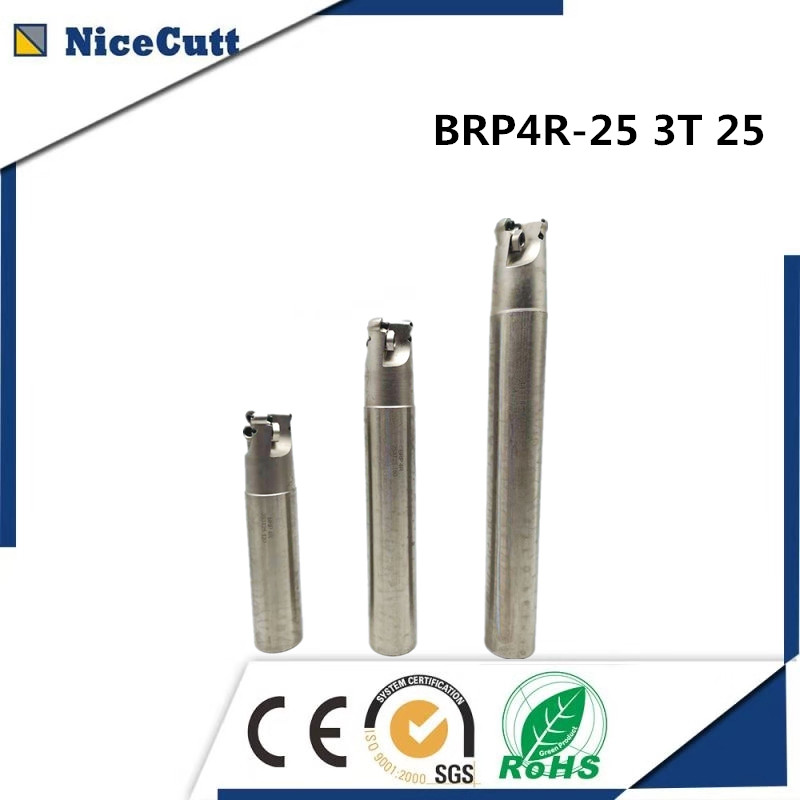 Free Shipping Milling Tool Holder Turning Tools BRP4R 253T25 120/160/200/250 with High quality