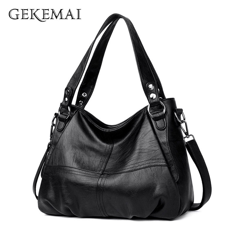 2019 Sheepskin Leather Ladies Handbags Female Messenger Bags Designer Crossbody Bags For Women Tote Shoulder Bag For Girls Bolsa