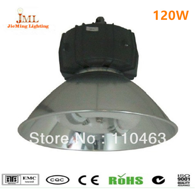 led canopy light flood high bay light 120w low induction lamp lighting