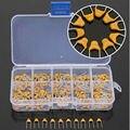 300 Pcs 10 Valor 50 V 10pF Para 100nF Multilayer Ceramic Capacitor Variedade Kit Frete Grátis
