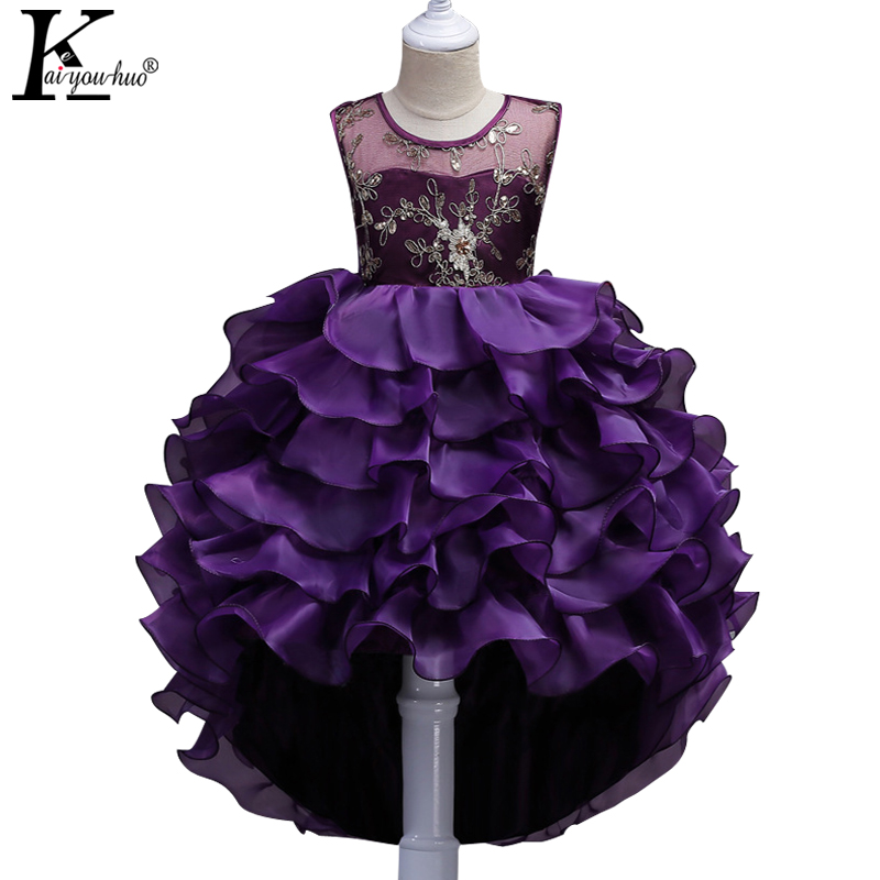 Girls Dress 2018 New Christmas Princess Dresses For Girls Clothes Tutu Wedding Dress Children Clothes New Year Costumes For Kids christmas international children s day costumes girls dresses for princess new year birthday dress snow queen kids clothes