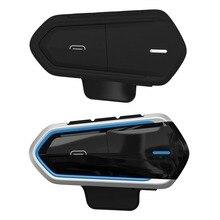 1セット防水低消費QTB35オートバイヘルメットワイヤレスbluetoothヘッドセットイヤホンイヤフォンアクセサリー