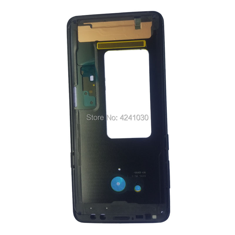 LCD Frame Housing Cover Bezel For Samsung Galaxy S9 G960