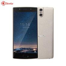 Doogee BL7000 4G Smartphone Android 7.0 5.5 pulgadas MTK6750T Octa Core 4 GB RAM 64 GB ROM con el Dedo Sensor