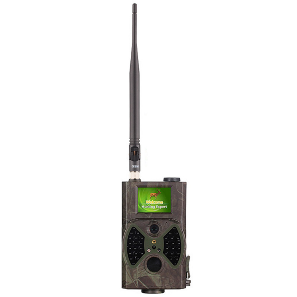 Suntek HC300M Hunting Camera HC 300M Full HD 12MP 1080P Video Night Vision MMS GPRS Scouting