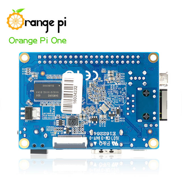 US $9 99  Orange Pi One H3 512MB Quad core Support ubuntu linux and android  mini PC-in Demo Board from Computer & Office on Aliexpress com   Alibaba
