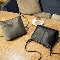 Новая коллекция весна и лето 2016 Корейский прилив диагонали ромбической мешочек труба оболочки мешок леди сумки На Ремне Сумки Сумка
