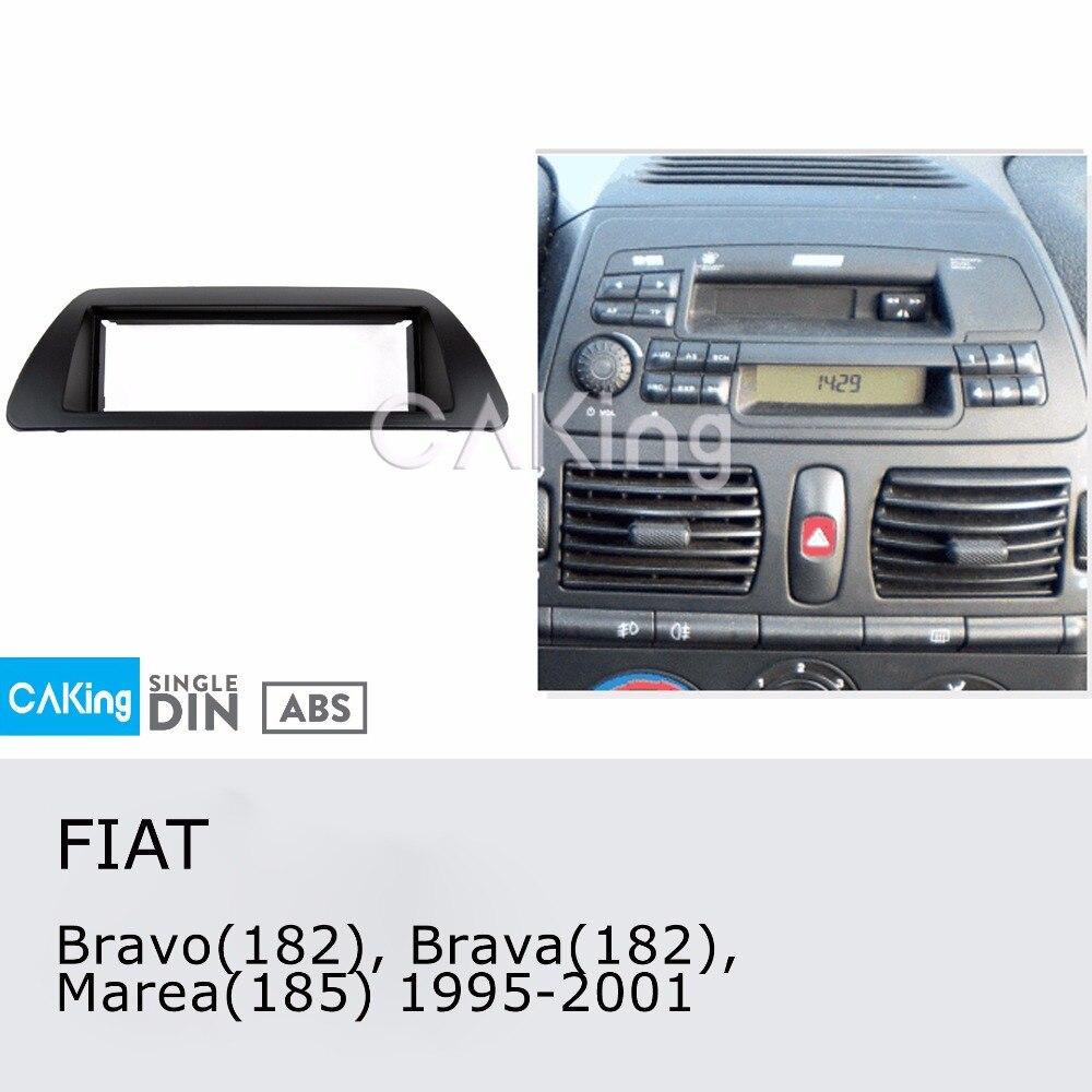 FIAT BRAVA BRAVO  Fascia Plate Panel AUDIO kit