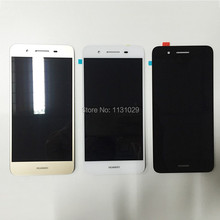 For Huawei GR3 TAG-L21/Enjoy 5S L13 L01 L03 L22 L23 CL00 LCD DIsplay+Touch Screen Digitizer Assembly Replacement
