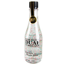 DUAI 260ml lubricant for sex silk touch Anal Lubricant massage oil Personal Lubricant water based lubricant adult sex products