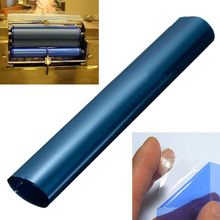 1 Roll Photosensitive Dry Film PCB Photoresist Film For Circuit Production Photoresist Sheets 30cmx1m(China)