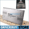 Baroque String Action Gauge Ruler Guitar Bass String Pitch Luthier Tool For String Instruments New
