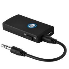 ТВ PC MP3 Планшеты телефон поток аудио 3.5 мм аудио передатчиками Bluetooth беспроводной передатчик Bluetooth приемник Канди качество