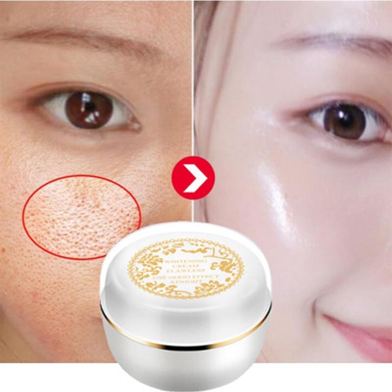 Face Cream Argirelin Peptides Placenta Cream Ageless Youth Instant Face Lift Cream Anti Wrinkle Anti Spot Skin Whitening Serum