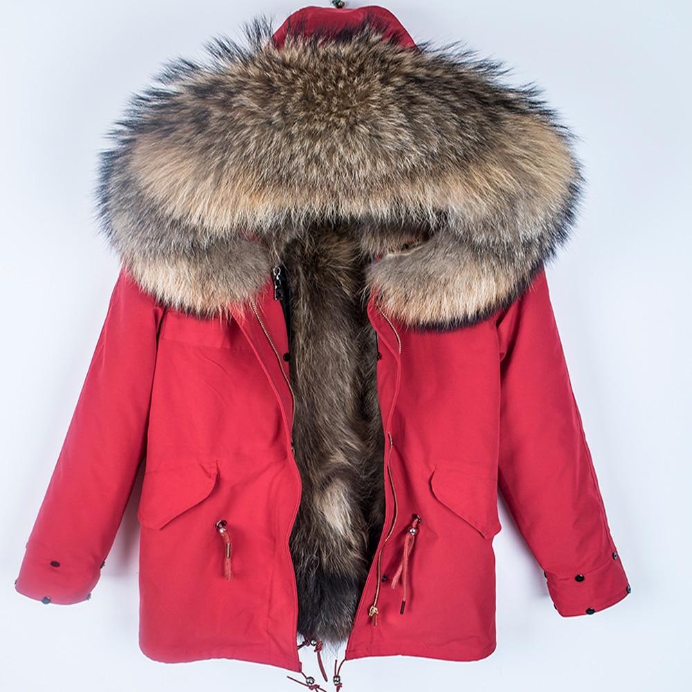 Jackets & Coats Fashion Lumious Lazy Bulldog Mens Flight Jacket Animal Printing Mens Winter Bomber Jacket Volume Large Men's Clothing