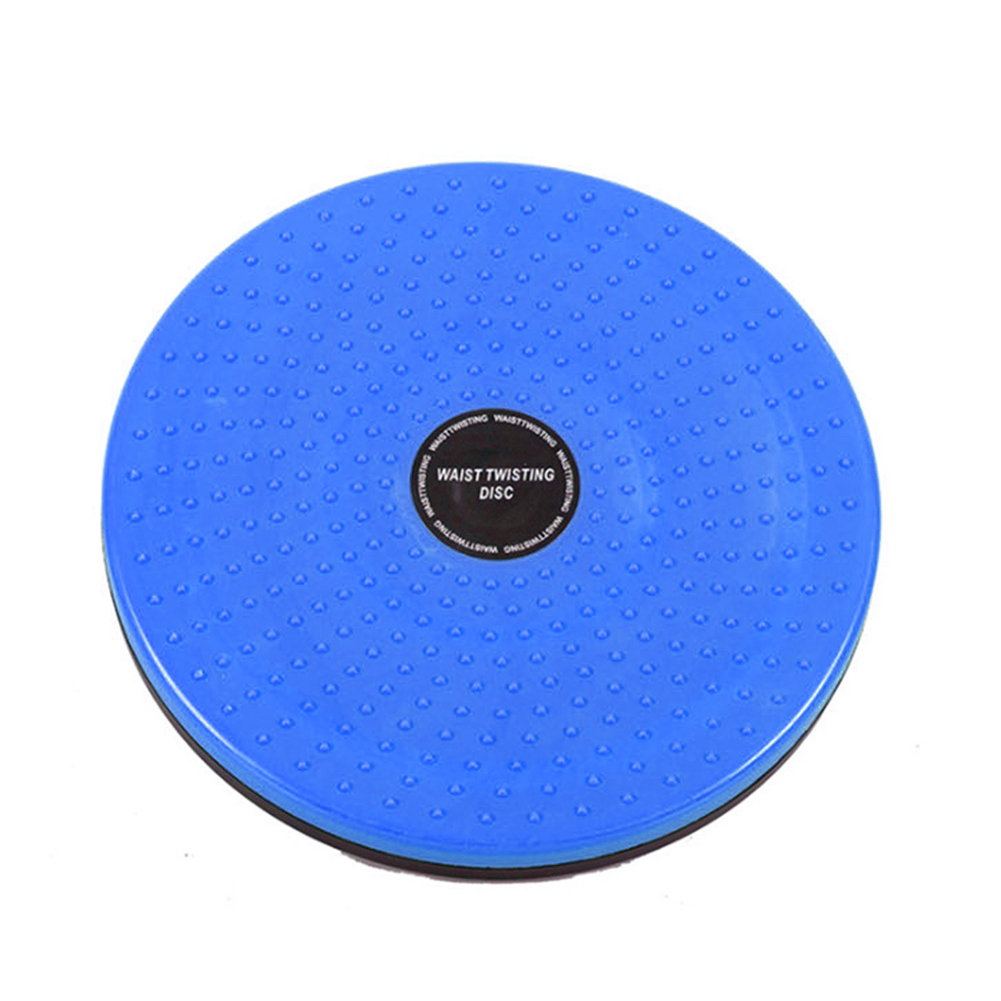 Twist Board Fitness Balance Waist Twisting Disc Physical Massage Women Body Slimming Twister Exercise Equipment