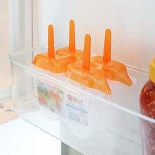 BF040 Ice mold 4cases Popsicle 16*16*10CM Free shipping