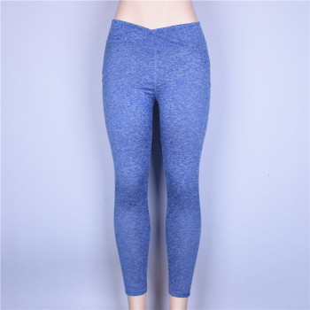 Active Wear Slim Casual Pants 4