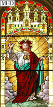 MHD Jesus cross pattern 5d diy diamond painting religion new arrival stitch 3D embroidery sewing artwork hot