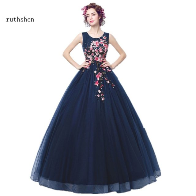 df45c82e2a7 vintage ball gown prom dresses – Fashion dresses