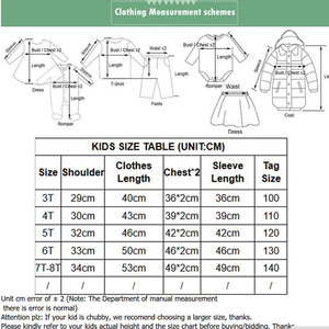 Image 5 - kids jackets for girls hooded spring winter warm and casual children baby Jacket&Outwear toddler boys coat 3 5 8 years old