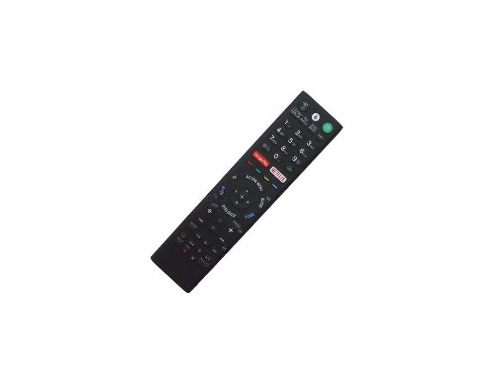Télécommande vocale Pour Sony XBR-75X855E XBR-75X857E RMF-TX200E KD-43XD8005 KD-43XD8077 KD-43XD8088 4 K HDR Ultra HD Android TV - 2