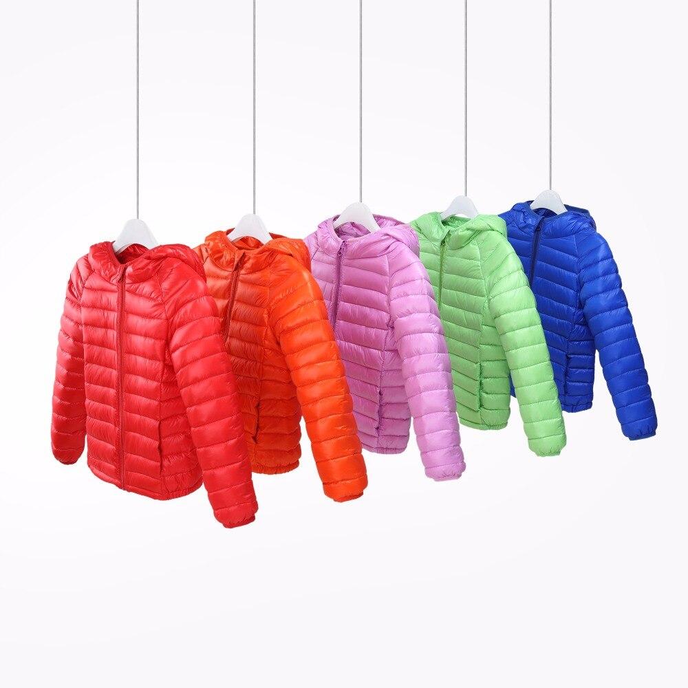 Χειμερινό παλτό για τα νήπια πάπια - Παιδικά ενδύματα - Φωτογραφία 2
