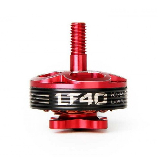 T Motor LF40 2450KV RED Brushless Motor RC Drone FPV Racing Multi Rotor in Parts Accessories from Toys Hobbies
