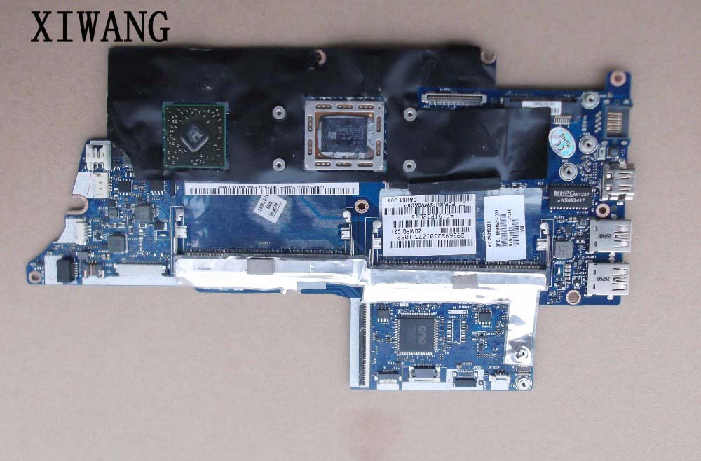 Free Shipping Original FOR HP ENVY SLEEKBOOK 6 6Z-1100 Laptop Motherboard LA-8731P Mainboard 100% tested 694437-001 694437-501Free Shipping Original FOR HP ENVY SLEEKBOOK 6 6Z-1100 Laptop Motherboard LA-8731P Mainboard 100% tested 694437-001 694437-501