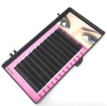 Vivid hair extensions reviews online shopping vivid hair eyelash extension handmade natural long soft and vivid single row of natural plus thickness ultra pmusecretfo Choice Image