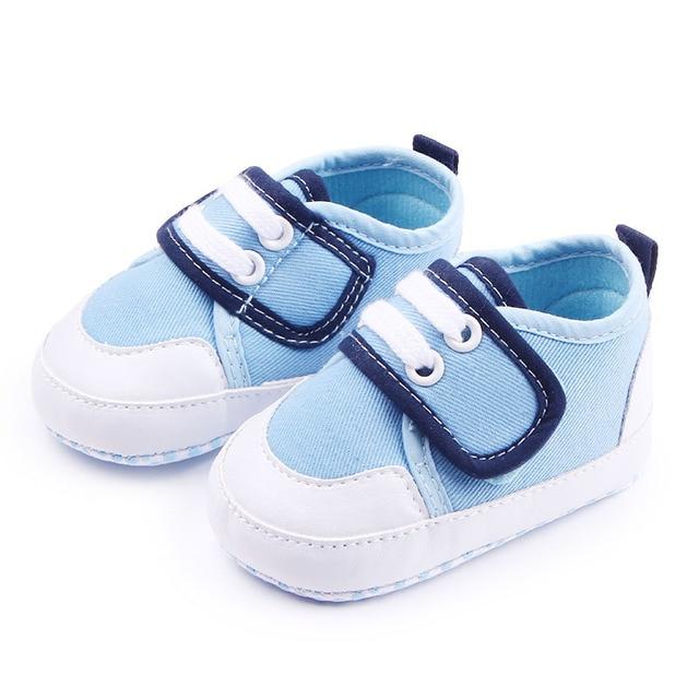 76ecc8b60aab2 Les plus récentes 1 paire de premiers marcheurs pour bébé ...