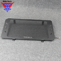 For Kawasaki VULCAN S/ VULCAN 650 2015 2016 Radiator Grille Guard Cover Protector Motorcycle